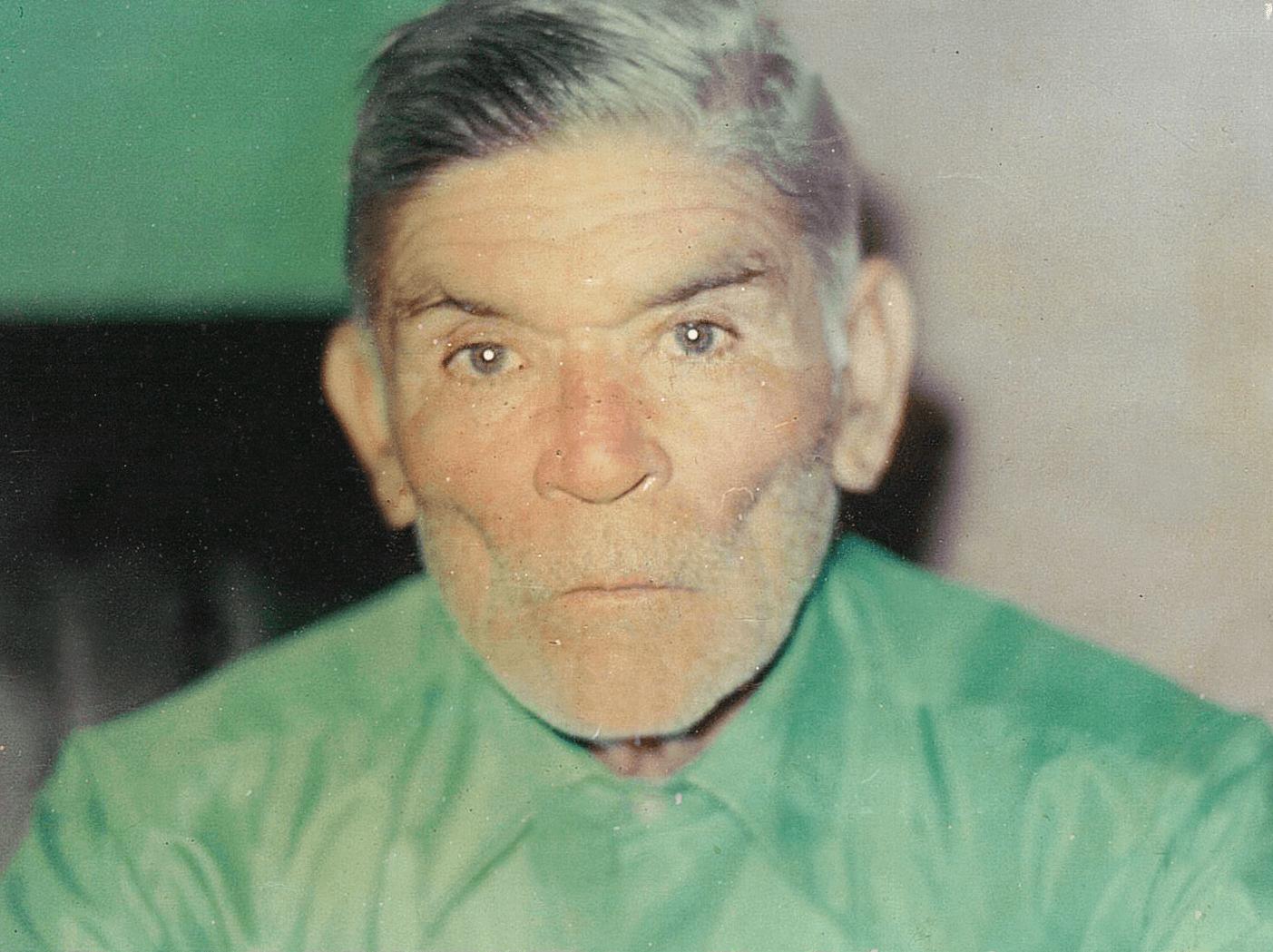 Grandfather-Photo