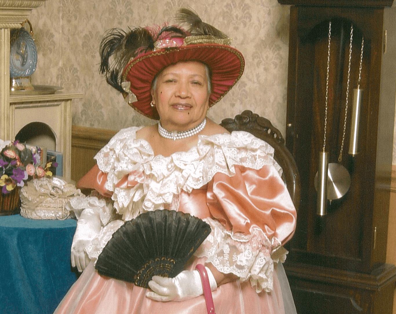Grandmother_Taquitos
