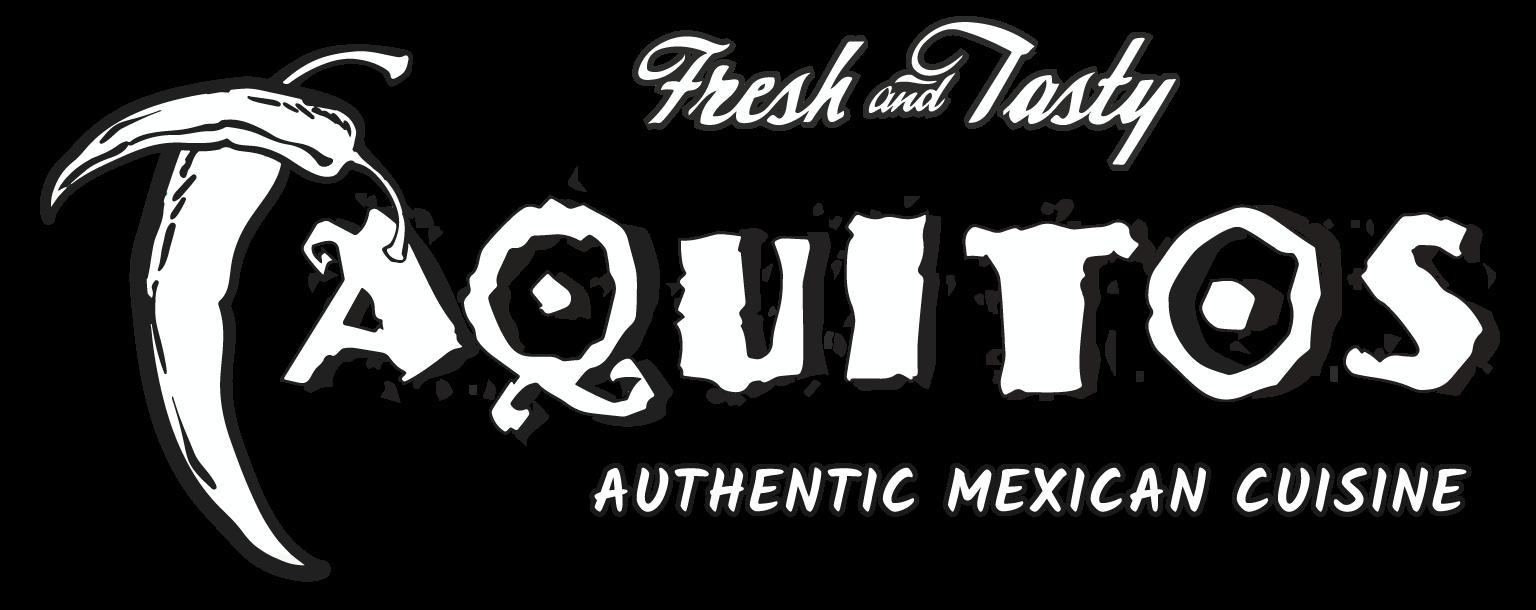 Taquitos-Logo-Tagline-White